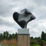 Stretch - Black Granite