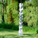 Shimmer - White granite