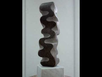 Mark Sonestreet Stacked Orissa Granite 40x15x15cm